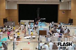 5時間で600項目「短命」青森県が世界最大の健康診断を始めた