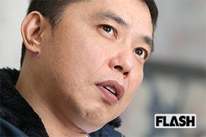 【対談】爆笑問題・太田がいまだに勝てない「たけしのネタ」