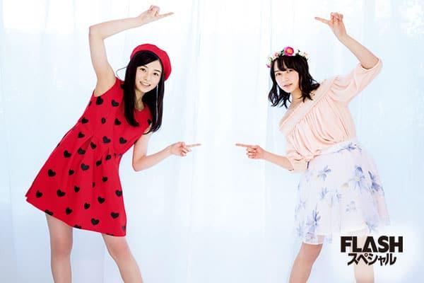 nogizaka46_sasakixsuzuki_1