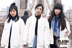 現役中高生本格派ボーカル&ダンスグループ『J☆Dee&#821…