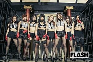 G☆Girlsレーベル移籍第1弾『ダイヤモンドラブ』3月3日メジャーリリ…