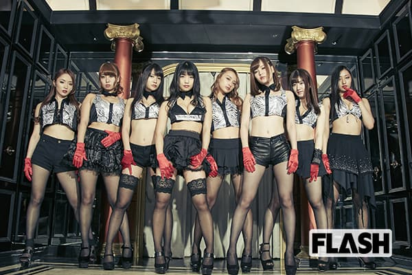 G☆Girlsレーベル移籍第1弾『ダイヤモンドラブ』3月3日メジャーリリース!