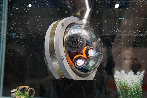 漁業革命!町工場発の水中探査機で魚がバンバン取れる!?