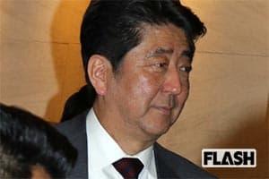 安倍首相が番記者に「国有地売却なんて首相案件じゃない」発言