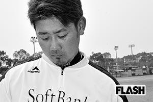 松坂大輔「絶望」に泣く「染みついたフォームを戻せない……」