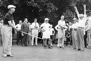 安倍―トランプ「ゴルフ外交」は祖父「岸信介」がお手本だった