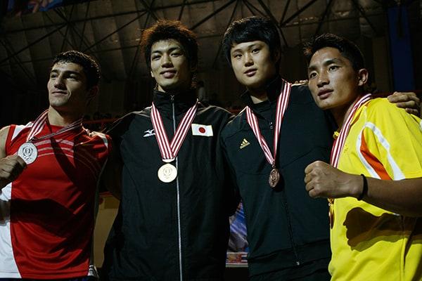 ボクシングでメダルを取ることの難しさ…村田諒太の「ありえない快挙」
