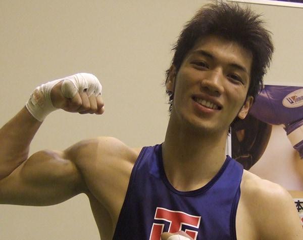 村田がオリンピックに出る前から夢を記した「未来日記」