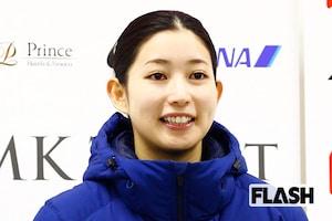 「氷上のこじはる」藤本那菜はドジっ娘だけど日本一のGK