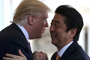 日本の「年金7兆円」がトランプ大統領への貢ぎ物として消える!