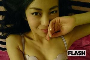 女優・高橋みき(25)の「生下着」1週間全部見せます