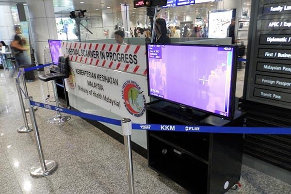 北朝鮮から唯一ビザなし渡航できる「マレーシア」その理由は?