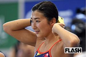 日本新記録を連発「池江璃花子」は恋愛禁止で五輪を目指す