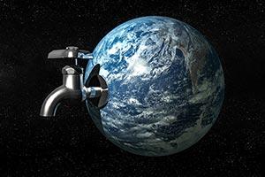 必ずや失敗する「水道民営化」100兆円の水ビジネス参入
