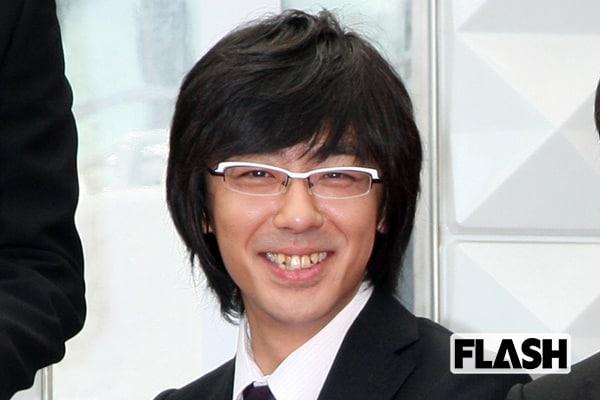 東京03「豊本明長」大河女優にエロLINE