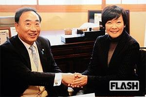 籠池理事長が昭恵夫人の間違いを指摘「ただでは捕まらんぞ!」