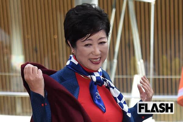 小池百合子「第一党奪取計画」の全貌を2人の参謀が語る