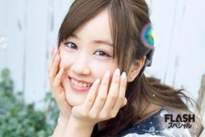 乃木坂46 星野みなみ、10代最後の煌めきをキャッチ☆ふわふわかわいい撮…