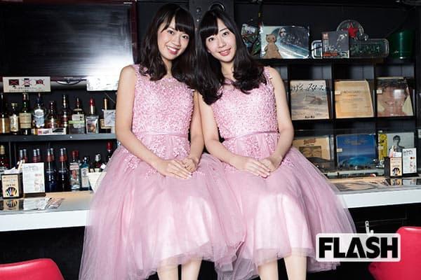 音大卒の美人双子「山田姉妹」は昭和歌謡が大好き