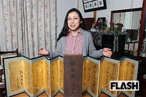 勝海舟の子孫は慶応出身の才媛ライター