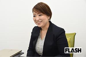 小池百合子は「日本初の女性総理大臣」を目指すのか
