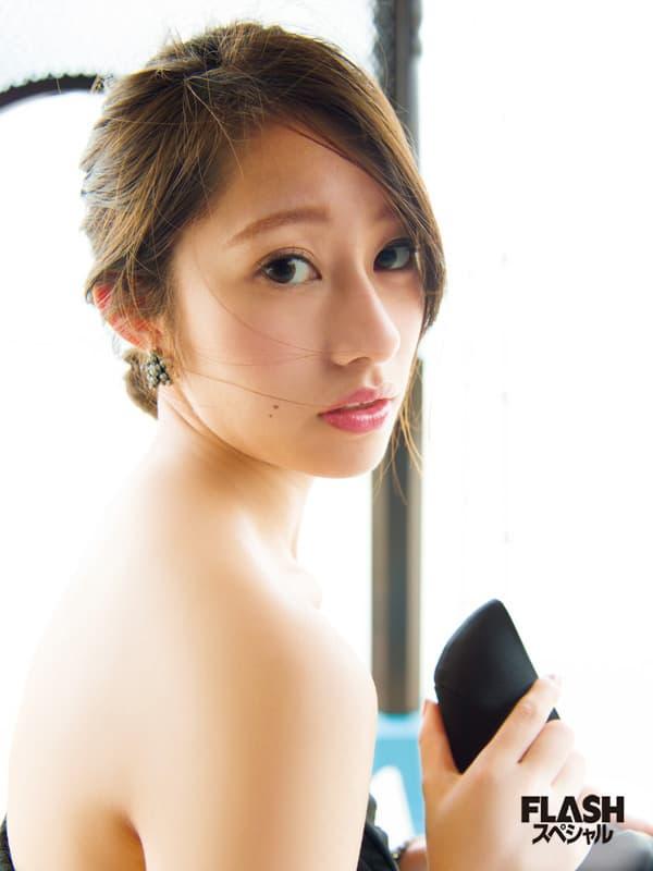 乃木坂46 桜井玲香 もうひとつの「自由ということ」
