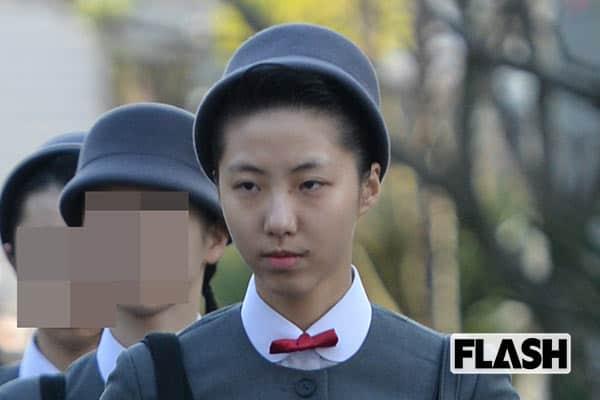 松岡修造の娘が「宝塚音楽学校」で叩き込まれる上下関係