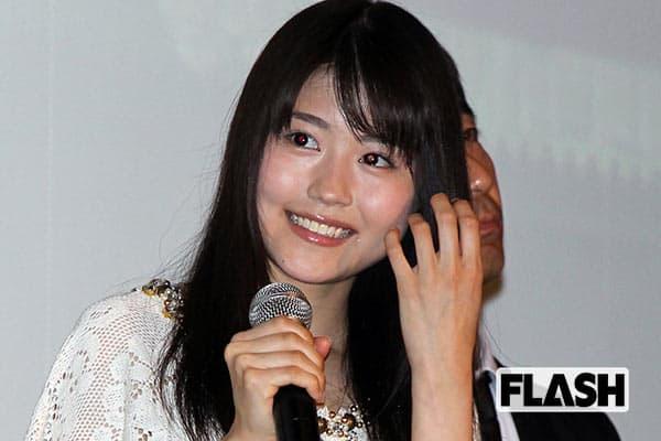 NHK『ひよっこ』の脚本家が明かした「有村架純」の凄み