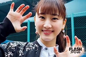元SKE48卒業から2年…芸人・松井玲奈「よろしくお願いしニャーす」