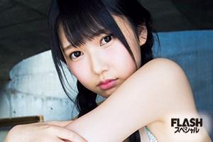HKT48 井上由莉耶「光射す明日へ」