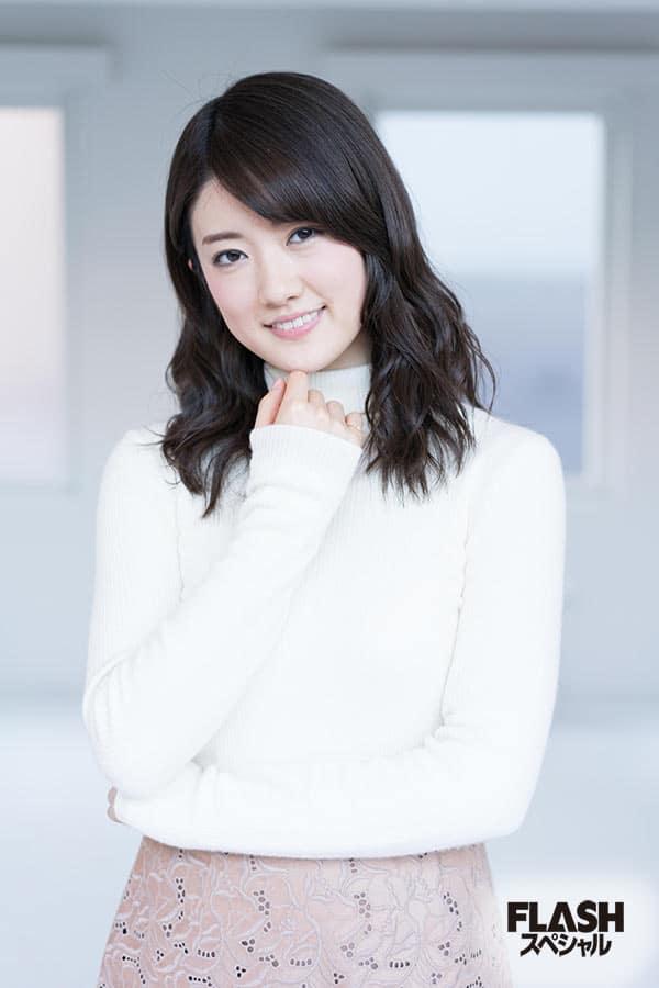 乃木坂46樋口日奈「『16人のプリンシパル』が演技の土台」