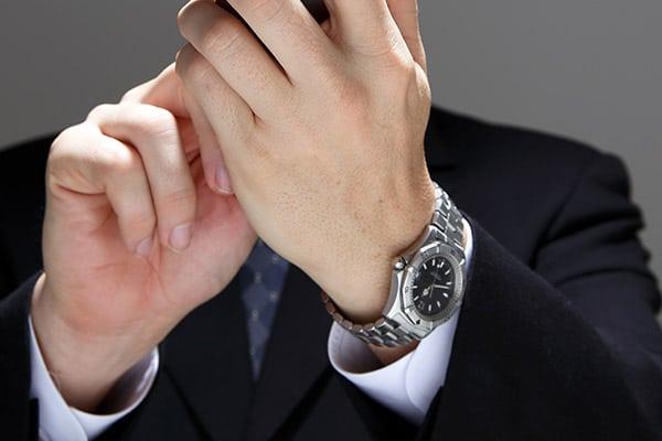 5万本の腕時計を撮ったカメラマン「転機はデジカメ」