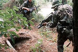 迫る「米朝戦争」金正恩の居場所はどう突き止めるのか?