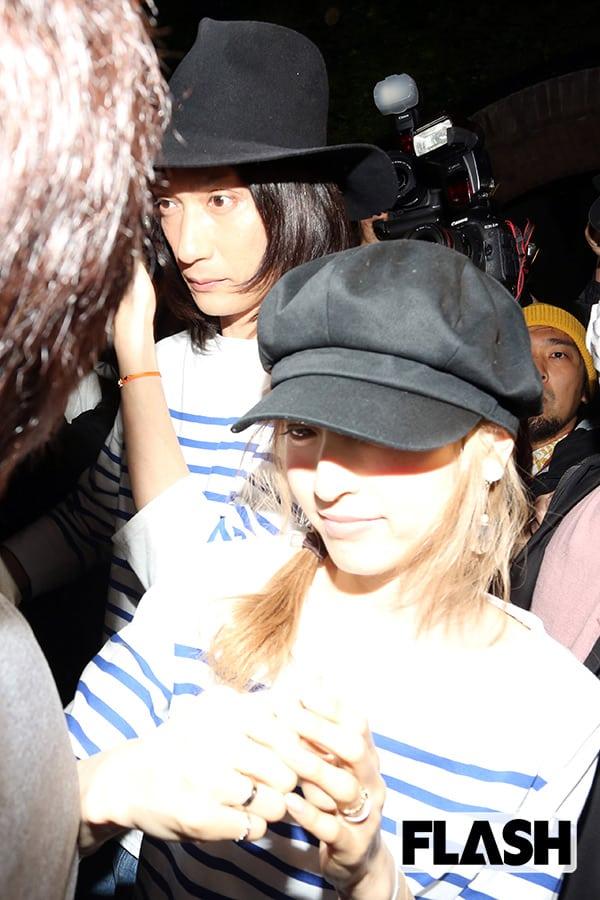 神田沙也加「結婚パーティ」に松田聖子が不参加だったわけ
