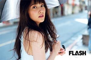AKB48入山杏奈「もっと、大胆」