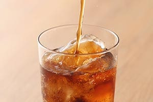 「トクホのコーラ」欧米ではまったく認められていなかった
