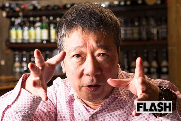 笑福亭鶴光が語る「オールナイトニッポンがエロ化したわけ」