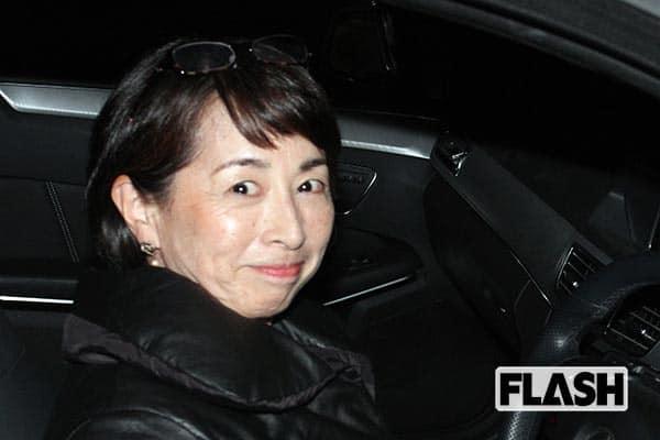 手記には出てこない「阿川佐和子」夫が離婚するまでの修羅場