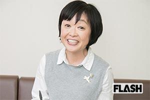 増田明美「『ひよっこ』ナレーションは永六輔さんのおかげ」