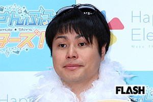 ノンスタイル井上裕介「SKE48」佐藤聖羅と付き合っていた