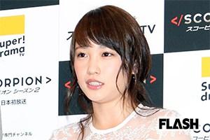 川栄李奈が大激白「AKB48」卒業すると給料が激減する