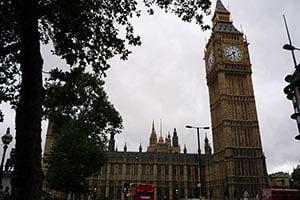 英国のメイ首相を敗北に追い込んだレゲエ・ソング