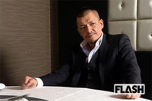 「任侠団体山口組」織田代表「あるべきヤクザの姿を取り戻す」