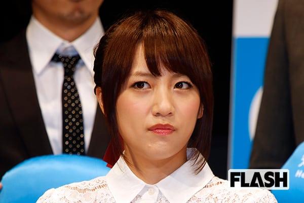 高橋みなみが「AKB48総選挙はめちゃめちゃつらい」と振り返る