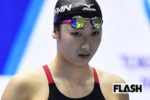 女子競泳界のエース「池江璃花子」恋バナで盛り上がる16歳