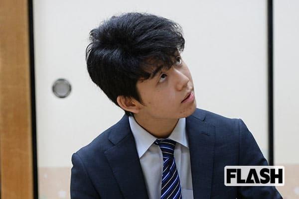 「将棋界の横綱になる」藤井聡太四段の対局料は3万円から