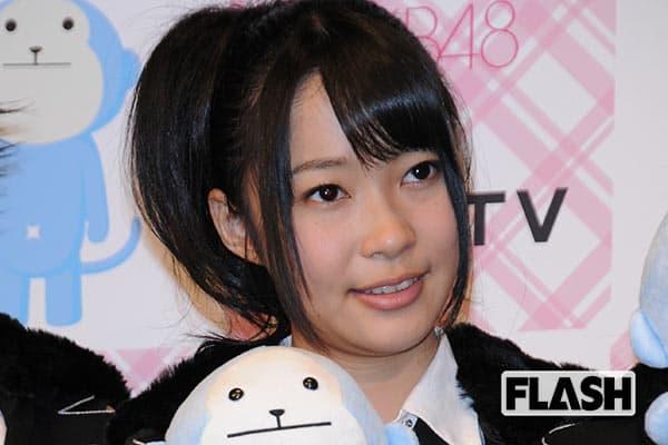 HKT48「指原莉乃」まだまだ卒業しない理由を語った