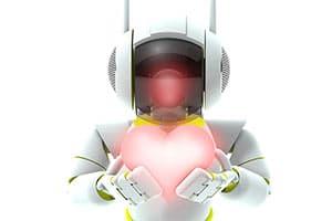 寂しい夜もおまかせ?「恋人ロボット」台頭をめぐる賛否両論