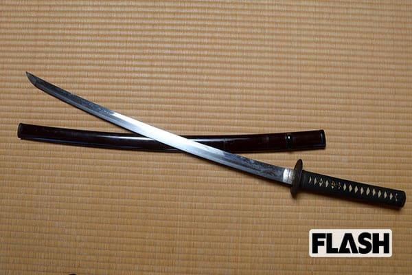 再ブーム「三島由紀夫」楯の会会員に送った遺品は日本刀