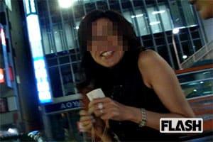 小倉智昭をメロメロにした「人妻美人記者」が本誌を逆取材